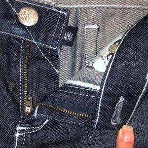 Rock & Republic Jeans - Rock & Republic Tall Flare Jeans